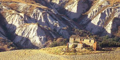 Siena Online Crete senesi