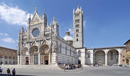 Siena Online Siena - Duomo