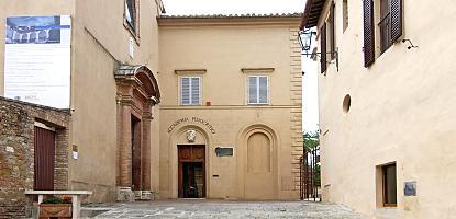 Siena Online Siena - Accademia dei Fisiocritici