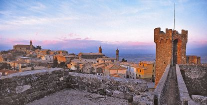 Siena Online Montalcino