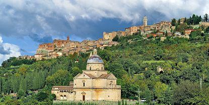 Siena Online Montepulciano