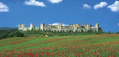 Siena Online Monteriggioni