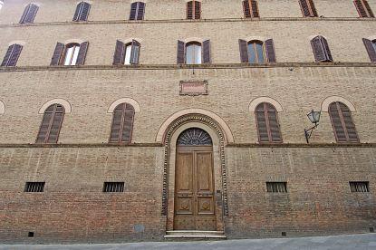 Siena Online Siena - Museo Buonsignori