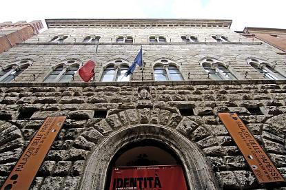 Siena Online Siena - Palazzo Piccolomini e delle Papesse