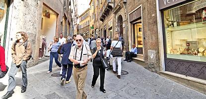 Siena Online Siena - Banchi di sopra