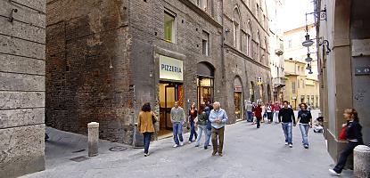 Siena Online Siena - Banchi di sotto