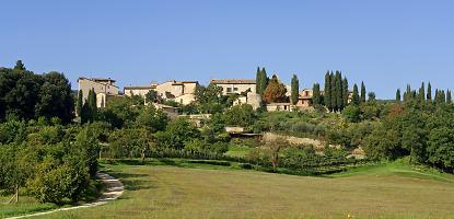 Siena Online Siena - Borgo di Sovicille