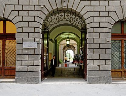 Siena Online Università per Stranieri di Siena