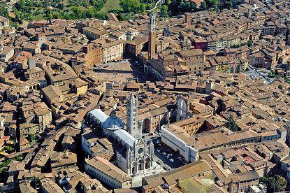Siena Online Siena - centro storico